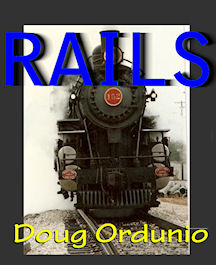 RAILS by Doug Ordunio
