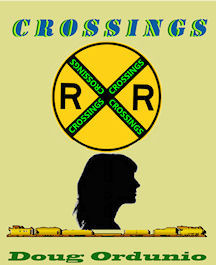 Crossings by Doug Ordunio
